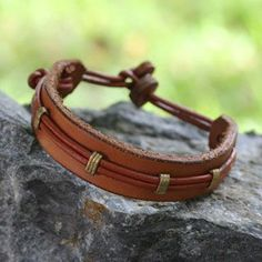 MENS JEWELRY - Men's Bracelets, Necklaces and Rings at NOVICA