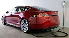 Tesla proporcionará nuevos cargadores al Model S para evitar incendios por sobrecalentamiento