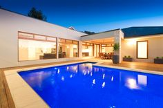#pool #luxury #prestige #home #house #architecture