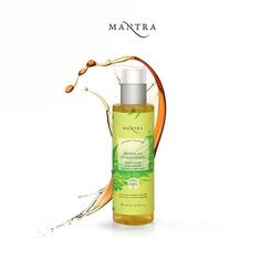 Nourish your #hair with every wash. Henna & Citrus Lemon Conditioning Hair #Cleanser gently removes oil from scalp leaving your hair softer and smoother.For more details: http://www.mantraherbal.com/Hair?product_id=71