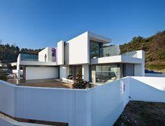 Casa Woljam-ri,© Joonhwan Yoon