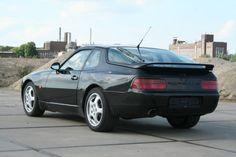 #Porsche #968