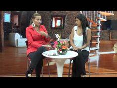 SAJEEVA EN TV SUCESOS ECUADOR, CONCEPCION CONSCIENTE