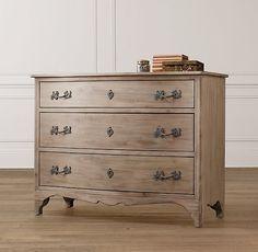 Harlowe Dresser