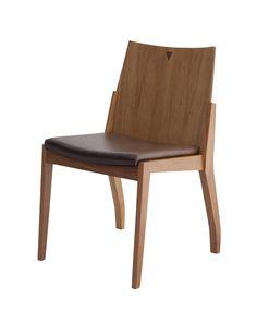 Cadeira Marina   Fernando Jaeger Atelier