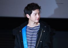 44 days until 송중기 Song Joong Ki's discharge. Yayy!