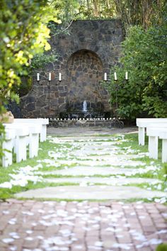 weston gardens wedding by mcgowan images