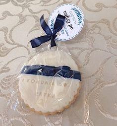 Do naszej oferty dołączają ciasteczka maślane na specjalne okazje:)