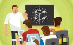 ¿Cómo dar clases en línea? Guía completa para ser profesor online Buyer Persona, Digital Marketing, Laser, Teaching Career, Digital Strategy, English Lessons, Earn Money, How To Earn Money, Earn Money Online