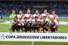 Cruzeiro v River Plate - Copa Bridgestone Libertadores 2015 Quarter-Finals