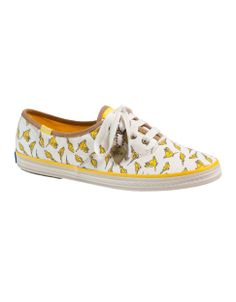 Taylor Swift Finches Print sneakers by KEDS | Hudson's Bay