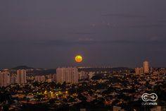 83 fotos incríveis de Goiânia como você nunca viu - Goiânia |