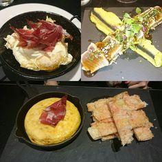#delicias #deliciasgastronomicas #buenosmomentos #buenacompañia #tortilladepatatas #padevidre #tataki #atun #guacamole #delicioso #jamon #lovefood #foode by ratolina83
