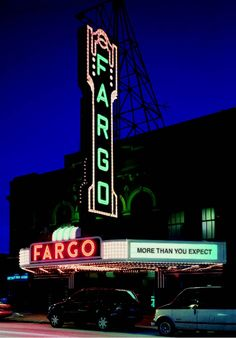 Wanting a unique wedding venue? The historic #Fargo Theatre in #Downtown #Fargo is sure to fit the bill!