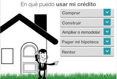 Conoce como usar tu crédito Infonavit https://www.facebook.com/rubikinmobiliaria.mx