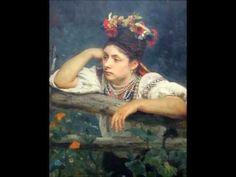 Лидия Русланова  Позарастали стежки-дорожки - YouTube