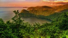 The most beautiful place I've been. Maracas Overlook Trinidad [1000x760] by Jóvan Jules