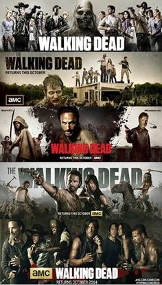 1...2...3...4...5... I love how Daryl slowly comes to center like 'boop heh I'm everybody's fav now'