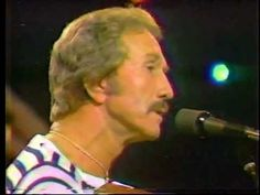 Marty Robbins -You Gave Me a Mountain (Live on ACL 1980)