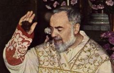 Stigmata (singular stigma) are bodily marks, sores, or sensations of pain in locations corresponding to the crucifixion wounds of Jesus Christ, such as the hands and feet. For over fifty years, Padre Pio of Pietrelcina reported stigmata which were studied by several 20th century physicians.