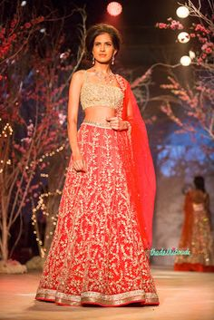 indian wedding lehenga designer