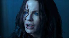 Kate Beckinsale dons leather kicks ass in new 'Underworld: Blood Wars' trailer