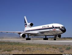Lockheed L-1011-385-1 TriStar 1 - Delta Air Lines   Aviation Photo #0181539   Airliners.net