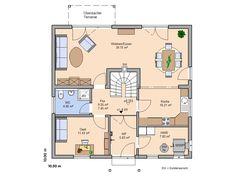 home grundrisse floor plans on pinterest haus floor plans and hamburg. Black Bedroom Furniture Sets. Home Design Ideas