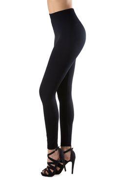 MHOC Seamless Full Length Leggings High Waist Slimming Compression ** LEARN MORE @ http://www.getit4me.org/fashion100/1119/?125