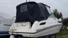 #•VENDO #CABINATO #CHAPARRAL  2370 #SL  •   LUNG. 7.30 M  CON 2 #CAMERE DA LETTO #  •  •1 #CUCINOTTO CON ... #annunci #nautica #barche #ilnavigatore