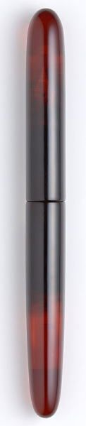 NAKAYA Skeleton FOUNTAIN PEN - Japanese handmade fountain pens