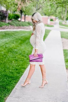 CARA LOREN | Little Bump | Pinterest