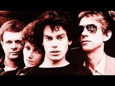 The Passions - German Film Star (Peel Session) - YouTube