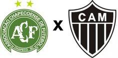 Atletico Mineiro x Chapecoense Ao Vivo 550x273 Assistir Transmissão Atlético Mineiro x Chapecoense Ao Vivo