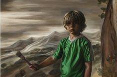 Τα παιδιά, σαν άνθρωποι, έστω και μικροί, διεκδικούν καθημερινά. Αυτό είναι στη φύση τους. Κι εμείς ως γονείς δίνουμε. Δίνουμε συναίσθημα και ύλη για να κερδίσουμε την αγάπη τους. Με κάποιο τρόπο Kai, Quotes, Painting, Quotations, Painting Art, Paintings, Painted Canvas, Quote, Shut Up Quotes