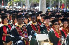 School Welcomes Largest Ever Class of Online Graduates to Campus Change Is Good, Social Work, Helping Others, Welcome, Graduation, Motivation, School, Moving On, College Graduation