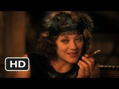 Midnight in Paris Movie Clip - watch all clips http://j.mp/yRNIJh  click to subscribe http://j.mp/sNDUs5    Gil (Owen Wilson) has a quick chat with Adriana (Marion Cotillard).    TM & © Sony (2012)  Cast: Marion Cotillard, Owen Wilson  Director: Woody Allen  MOVIECLIPS YouTube Channel: http://j.mp/vqieFG  Join our Facebook page: http://j.mp/tb8OMH  Follow...