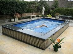 Endless Pool   by Endless Pools