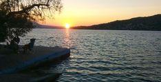 Αυτές είναι οι καθαρότερες παραλίες για μπάνιο στην Αττική – My Review Celestial, Sunset, Outdoor, Sunsets, Outdoors, Outdoor Living, Garden