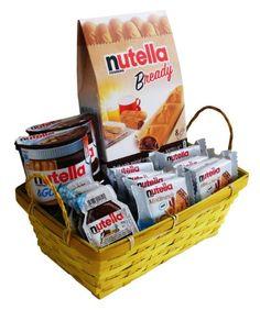 Sale Preis: Geschenk Set Frühlingserwachen mit Ferrero Nutella Spezialitäten (15-teilig). Gutscheine & Coole Geschenke für Frauen, Männer und Freunde. Kaufen bei http://coolegeschenkideen.de/geschenk-set-fruehlingserwachen-mit-ferrero-nutella-spezialitaeten-15-teilig