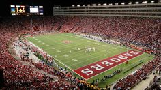 Camp Randall Stadium - Madison, WI (Wisconsin Badgers)