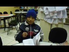 Isaac da Escola Imaculada lê Pablo Neruda - YouTube