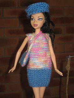 robe tricot