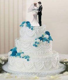 Walmart Wedding Cakes Prices
