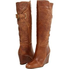 great fall boots, and I love the color.