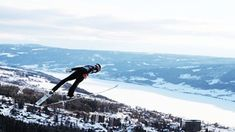 SJ WC Lillehammer 2018 - Competition Day