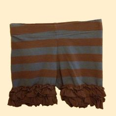 SIENNA Shorties from Gypsy Blue