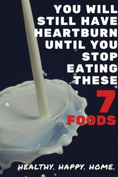 When it comes to heartburn and acid reflux, the food you eat plays an important role. Unless you want to gobble Prilosec or Zantac for the rest of your days, you need to avoid certain foods. Read on and we'll help you out. 7 Foods to Avoid for Heartburn There is an inner balance inside …