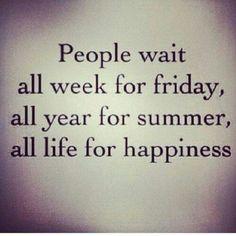 Always wait