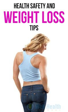 Health Safety and #Weight_Loss Tips. #weightlossrecipes